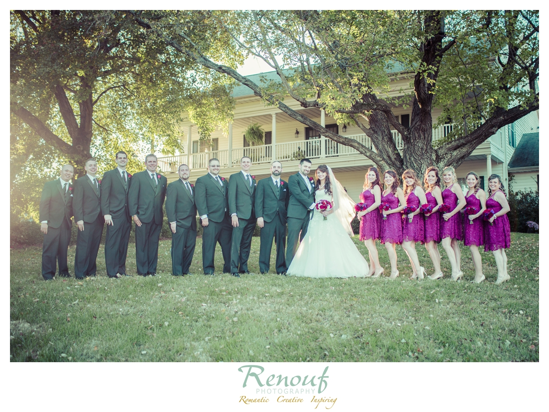 Rock Hill Plantation House Wedding Photographer Stafford