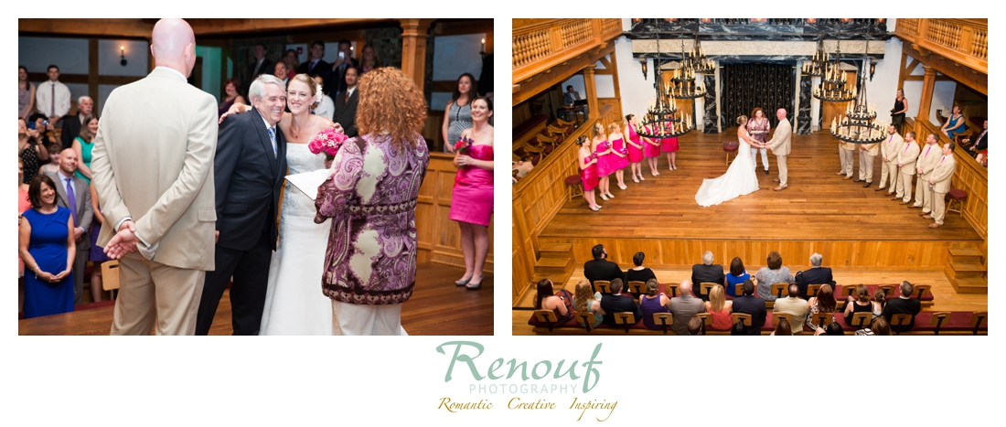 Blackfriars Playhouse Wedding Photographer Staunton