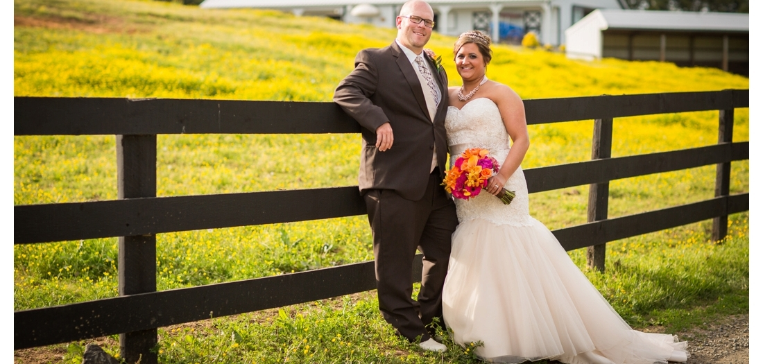 Kristina & Chais . Married . The Inn At Kelly's Ford Wedding