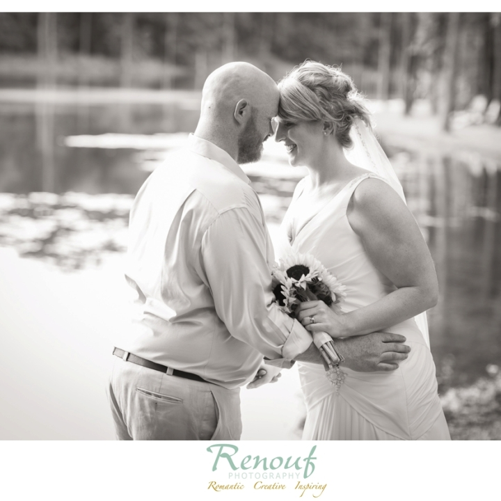 Margaret & Brion . Married . Hartwood Wedding