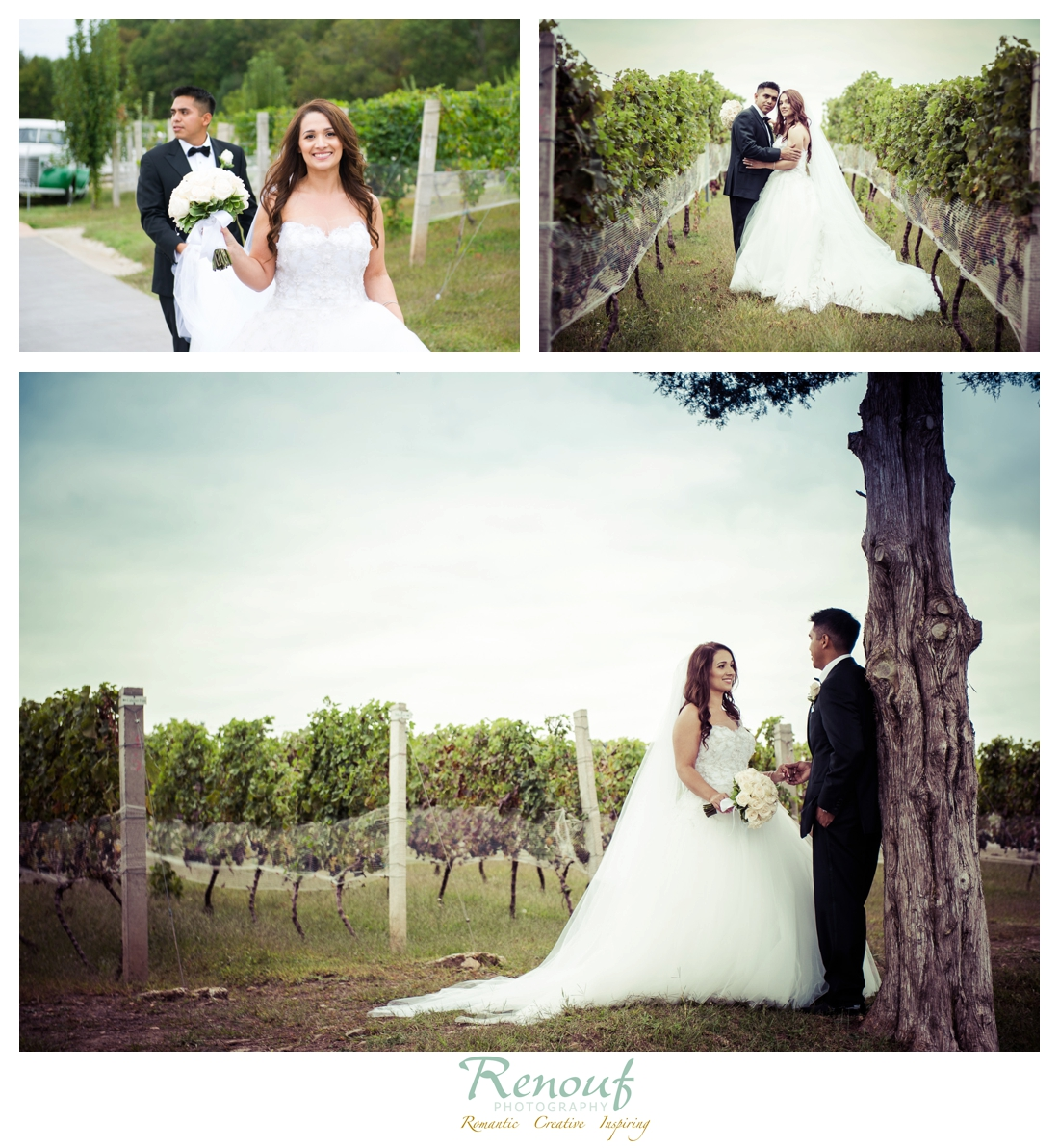Morais Vineyard Wedding Photography Virginia
