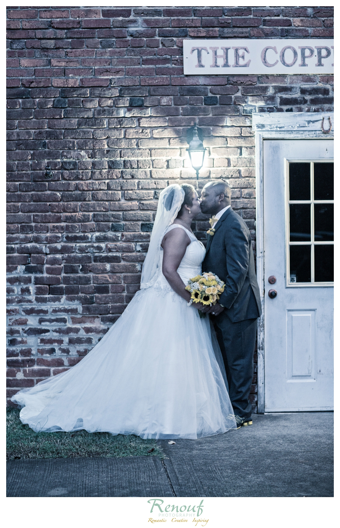 Old Silk Mill wedding photographer fredericksburg virginia