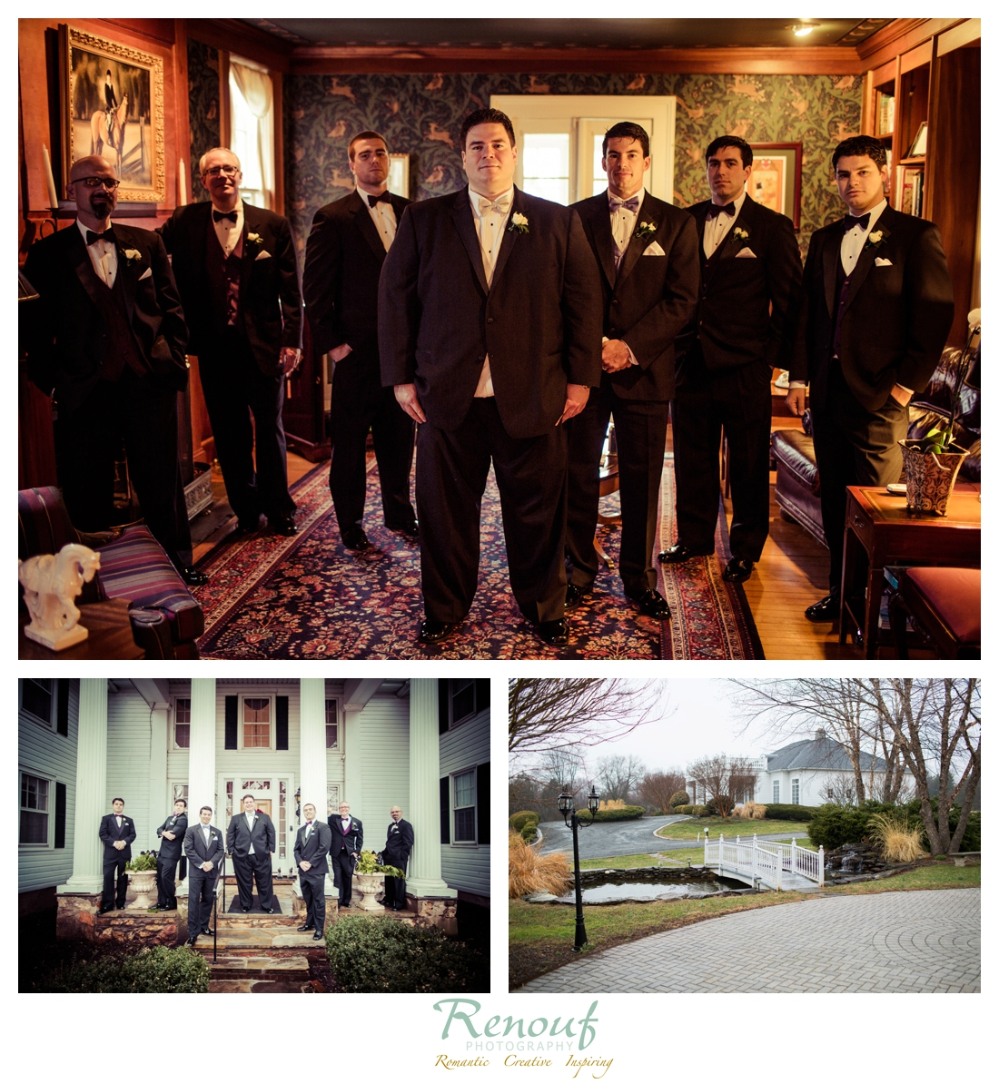 The Black Horse Inn Wedding Photographer Warrenton Virginia