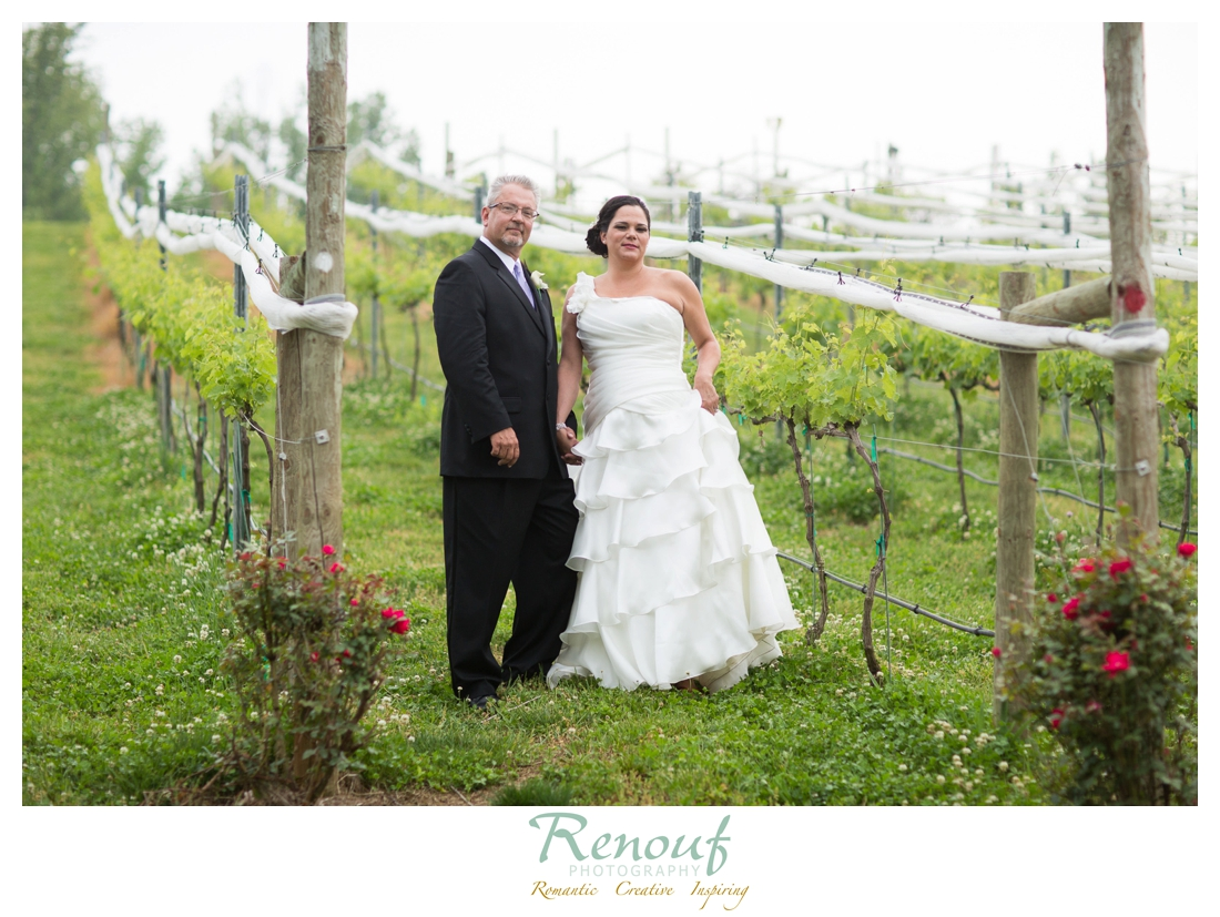Potomac Point Winery & Vineyard Wedding Photographer Virginia